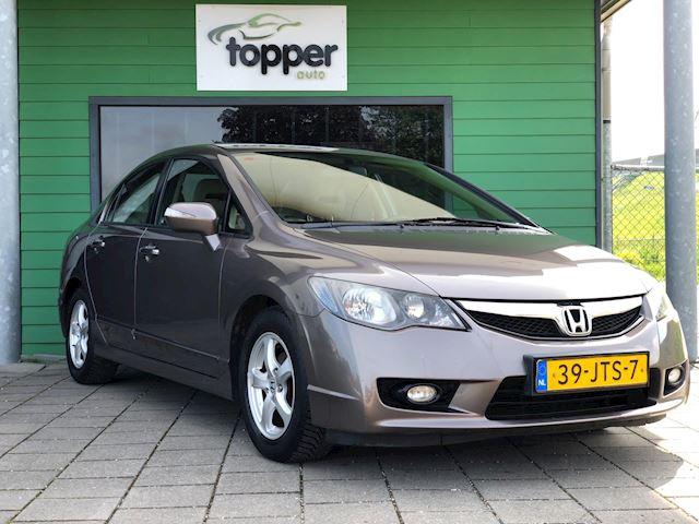 Honda Civic 1.3 Hybrid Elegance / Automaat / StoelVw./ Cruisecontrol/