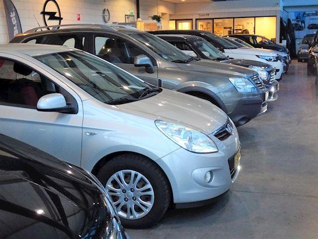 Opel Agila 1.2 Enjoy Airco