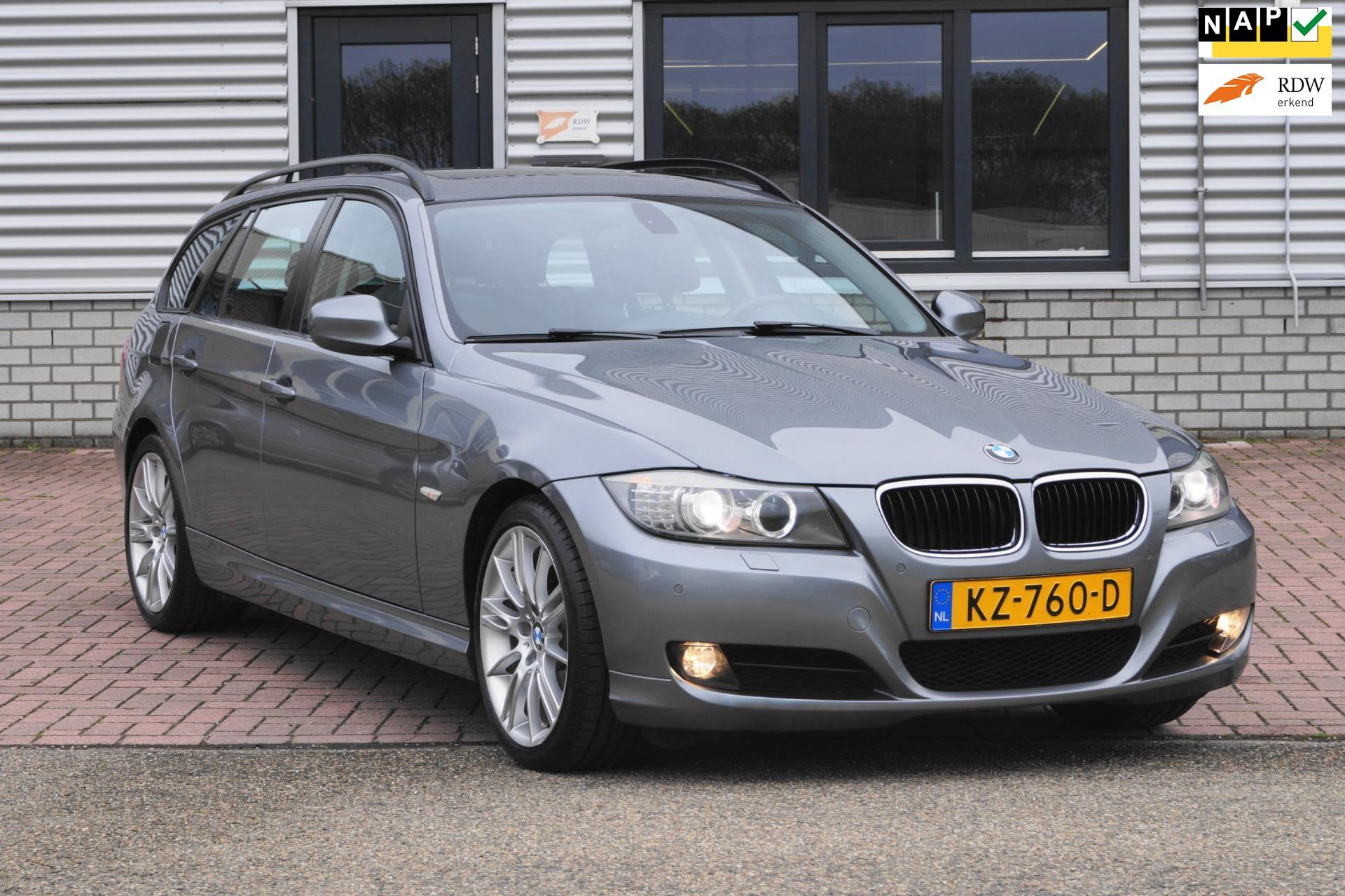 BMW 3-serie Touring occasion - Maxx Auto