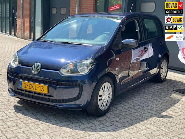 Volkswagen Up! 1.0 move up! BlueMotion/INCL. BTW/Luxe/Ecco/AIRCO//Elektrische Pakket/BOVAG