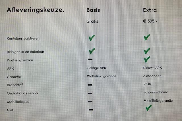 Opel Agila 1.2-16V Elegance