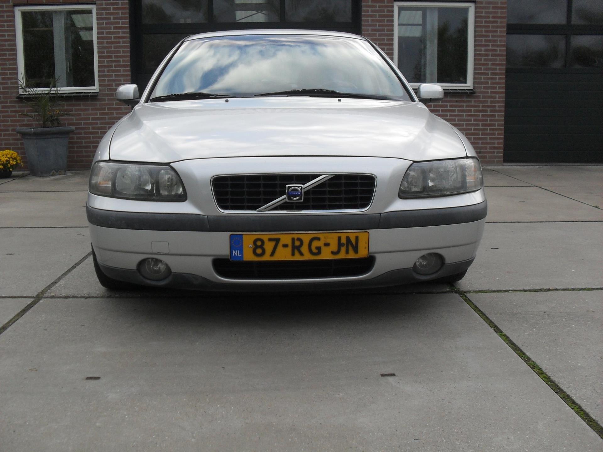 Volvo 4D SDN occasion - AkroN Auto's