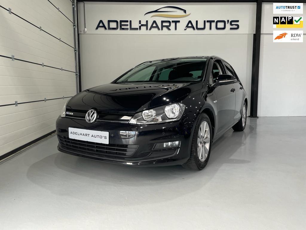 Volkswagen Golf occasion - Adelhart Autos