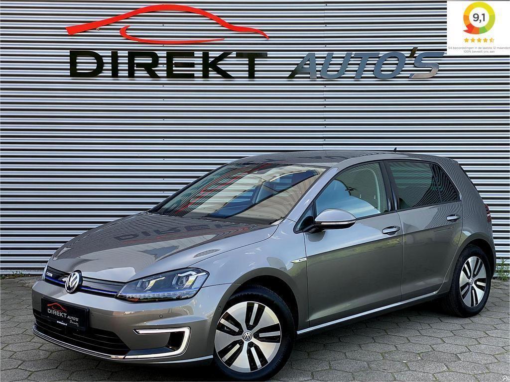 Volkswagen GOLF occasion - Direkt Auto's