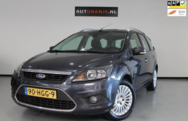 Ford Focus Wagon 1.6 Titanium, Cilma, NAVI, Cr Control, PDC, NAP!!