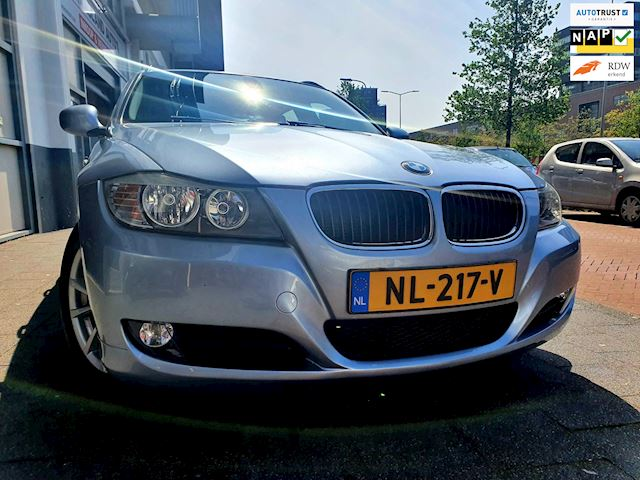 BMW 3-serie Touring occasion - Haagland Auto's