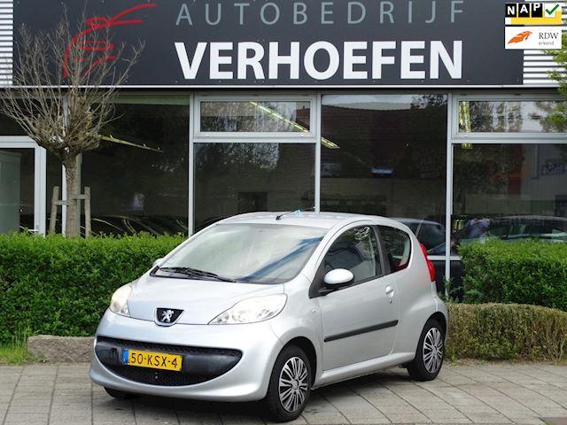 Peugeot 107 1.0-12V XS - ELEKTRISCHE RAMEN - ACTIE PRIJS !!!!!