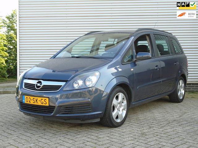 Opel Zafira 1.8 Enjoy...AIRCO...130.000 KM