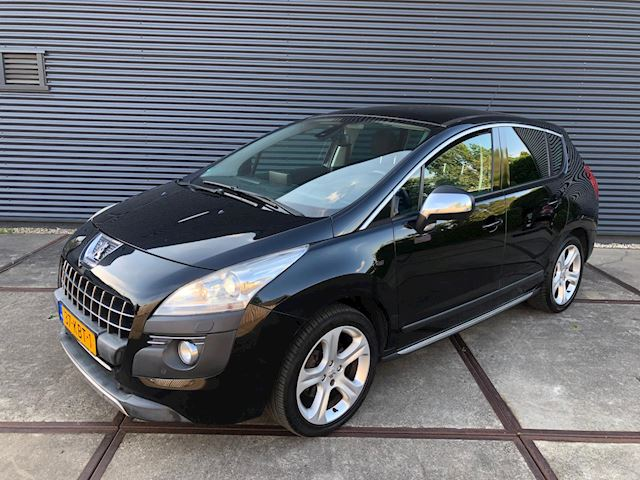 Peugeot 3008 1.6 THP GT  PANO/ HEAD-UP DISPLAY/ XENON !