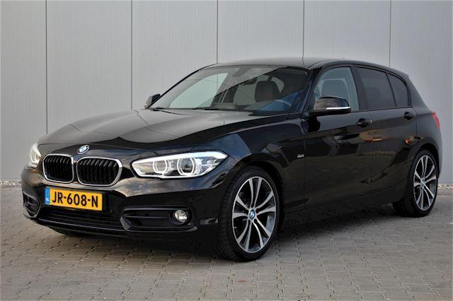 BMW 1-serie occasion - Smit Auto's
