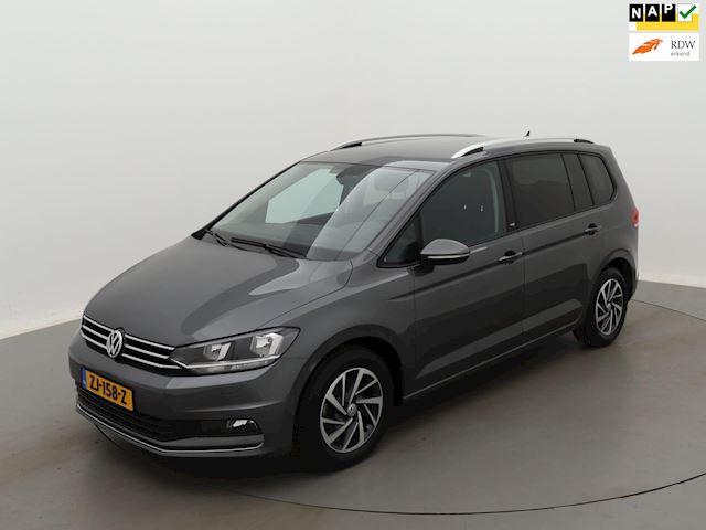Volkswagen Touran 1.2 TSI Highline Business R