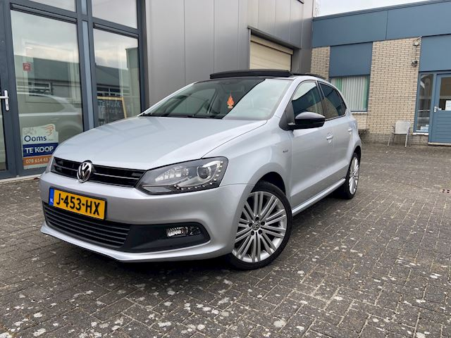 Volkswagen Polo occasion - A.P.K. Centre Krispijn