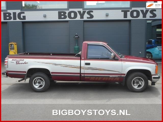 Chevrolet USA GMC occasion - Big Boys Toys B.V.