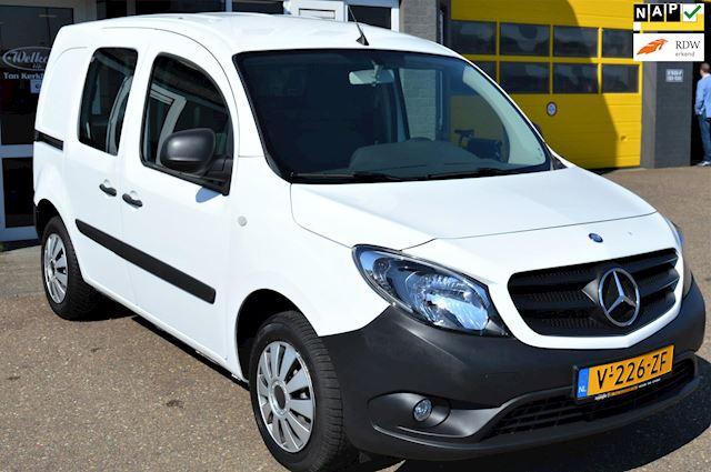 Mercedes-Benz Citan 108 CDI BlueEFFICIENCY