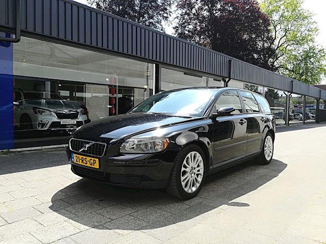 Volvo V50 2.4 Kinetic Goed oh/17