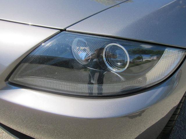 BMW Z4 Roadster 2.2i LEDER 18 INCH ELEC. DAK!!