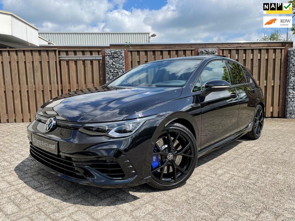 Volkswagen Golf occasion - Schamp Exclusief
