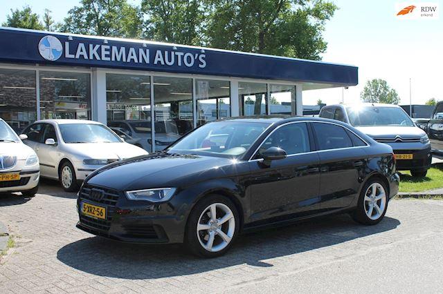 Audi A3 Limousine occasion - Lakeman auto's Almere B.V.