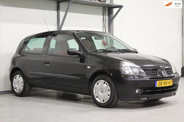 Renault Clio 1.2-16V Authentique | Airco | Goed onderhouden