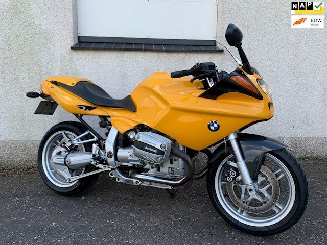 BMW Sport R 1100 S / R1100S  NL motor