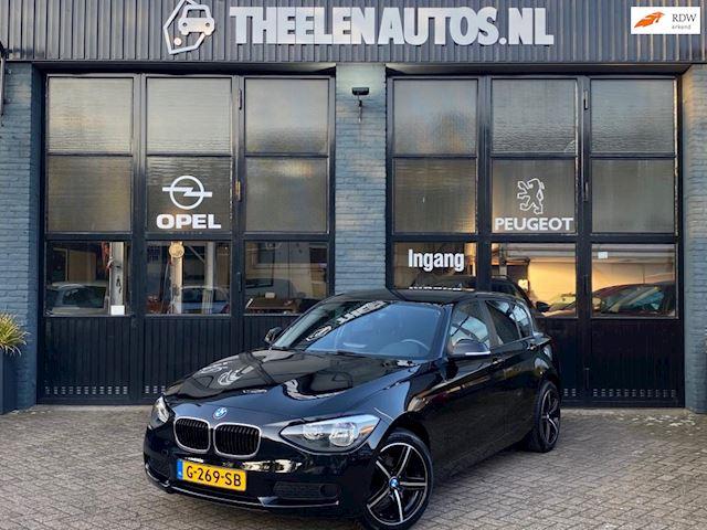 BMW 1-serie 116i Business+ Navi Keyless Carplay 
