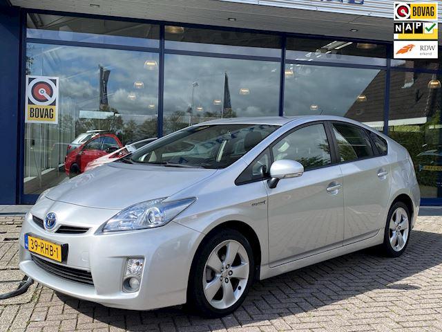 Toyota Prius 1.8 Dynamic Clima Parksens Totyota-Dealer Onderhouden!