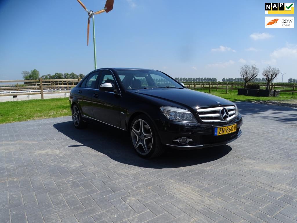 Mercedes-Benz C-klasse occasion - Calimero Cars
