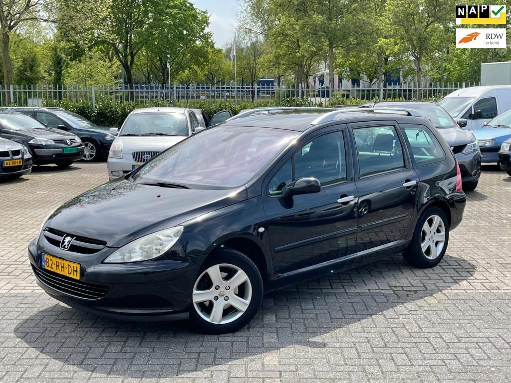 Peugeot 307 SW occasion - Autobedrijf A Van Esch