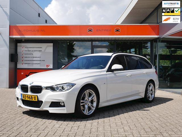 BMW 3-serie Touring occasion - Autohuus B.V.