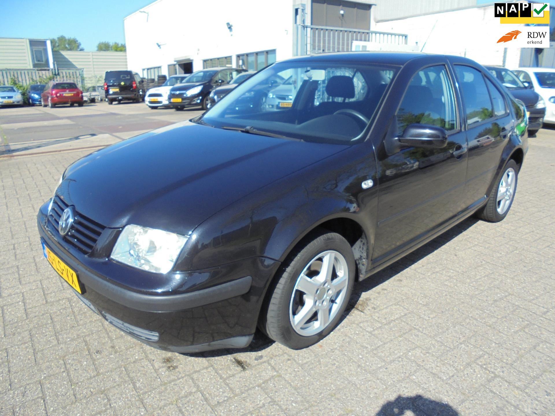 Volkswagen Bora occasion - Eskes Auto's