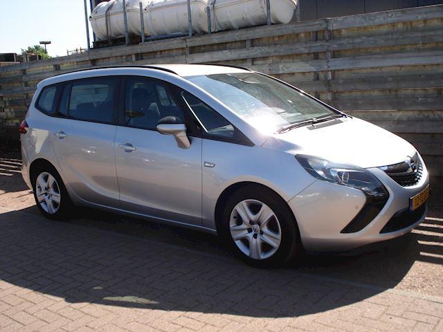 Opel Zafira Tourer 1.4 Edition 7persoons, Navigatie