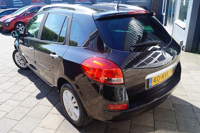 Renault Clio Estate 1.2 TCE Collection | Airco | Cruise | N.A.P