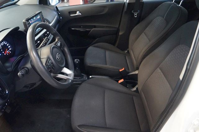 Kia Picanto 1.0 CVVT ComfortPlusLine Navigator | Camera | LMV | Airco