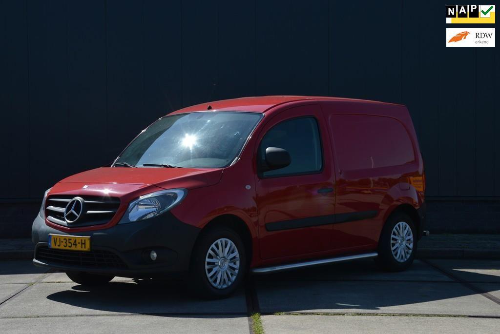 Mercedes-Benz Citan occasion - van Est Trading