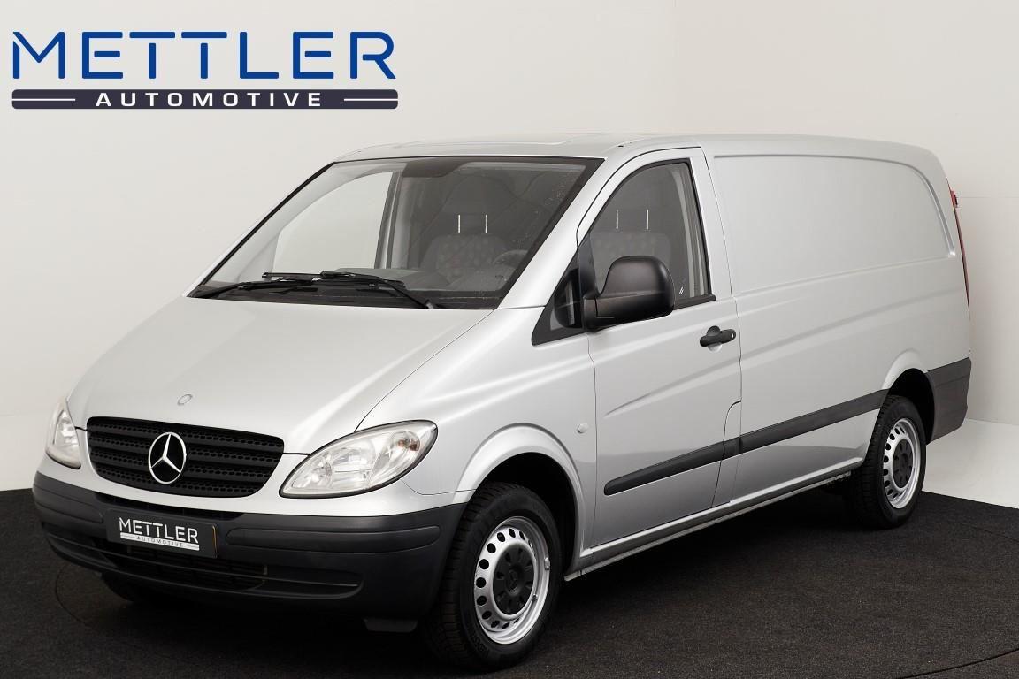 Mercedes-Benz Vito occasion - Mettler B.V.