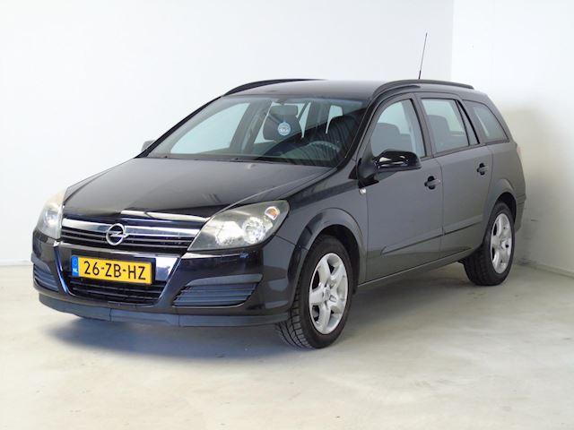 Opel Astra Wagon 1.6 Twinport Edition Airco Cruise control