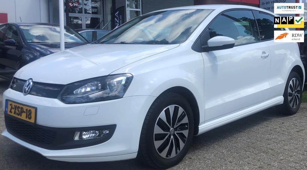 Volkswagen Polo occasion - Gebo Auto's