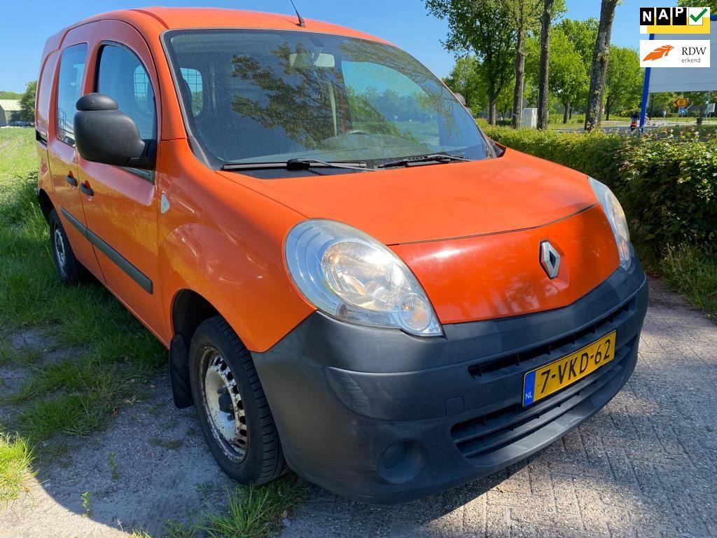 Renault Kangoo Express occasion - AutoDubois