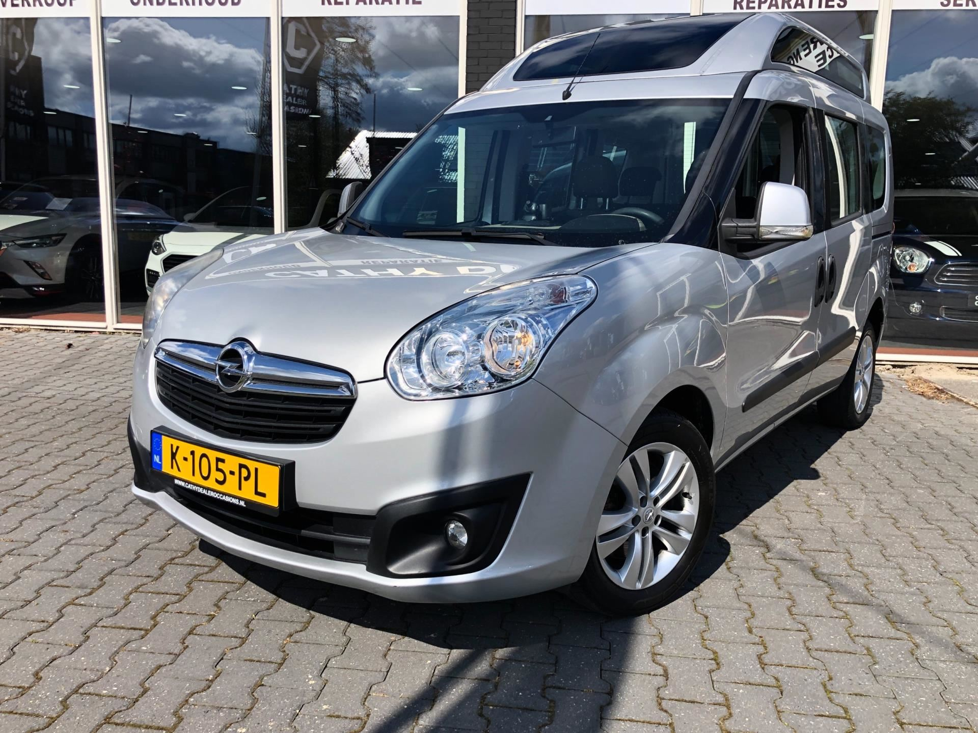 Opel Combo Tour occasion - Cathy Dealer Occasions