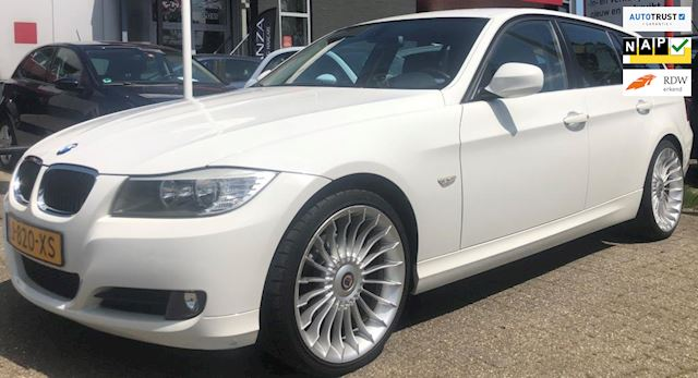 BMW 3-serie Touring 318i Airco Cruise PDC 19 inch Alpina 122.000Km