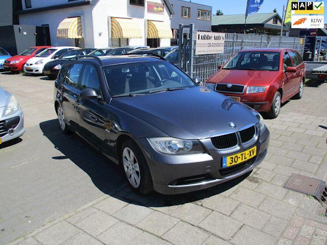 BMW 3-serie Touring 318i High Executive airco elek pak nap nw apk