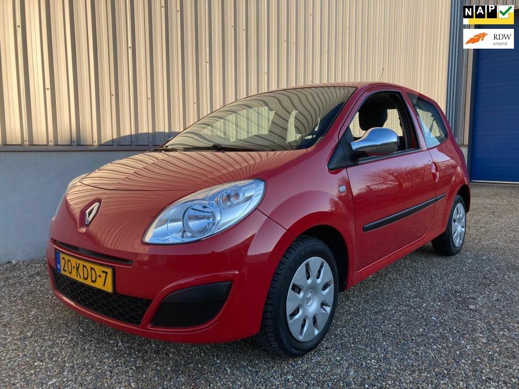 Renault Twingo occasion - Deckers Trading Limburg