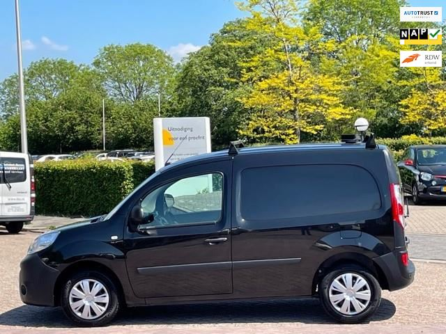 Renault Kangoo Express occasion - Jesse de Koning Auto`s