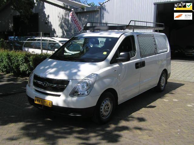 Hyundai H 300 occasion - Autobedrijf Kappee
