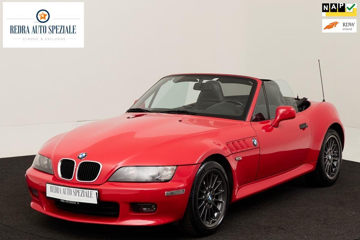 BMW Z3 Roadster occasion - Redra Auto Speziale