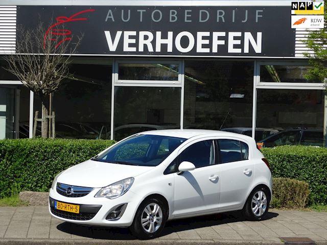 Opel Corsa 1.3 CDTi EcoFlex S/S Edition - APK APRIL 2022 - AIRCO - MULTI STUUR - ELEKTR RAMEN - VOLLEDIG DEALER ONDERHOUDEN