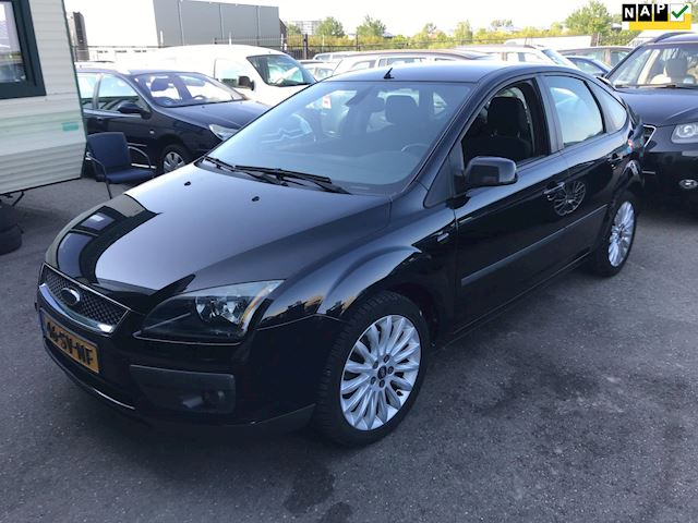 Ford Focus 2.0-16V Rally Edition Euro4 Info:0655357043