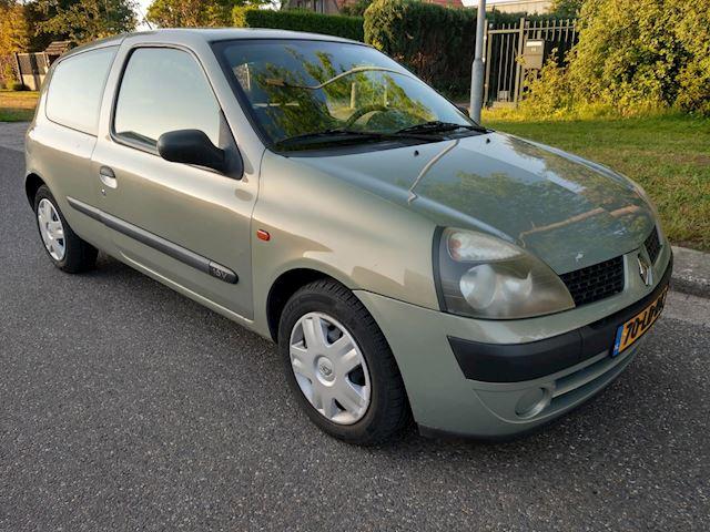 Renault Clio 1.2-16V Expression * Nette auto, nieuwe APK mogelijk*