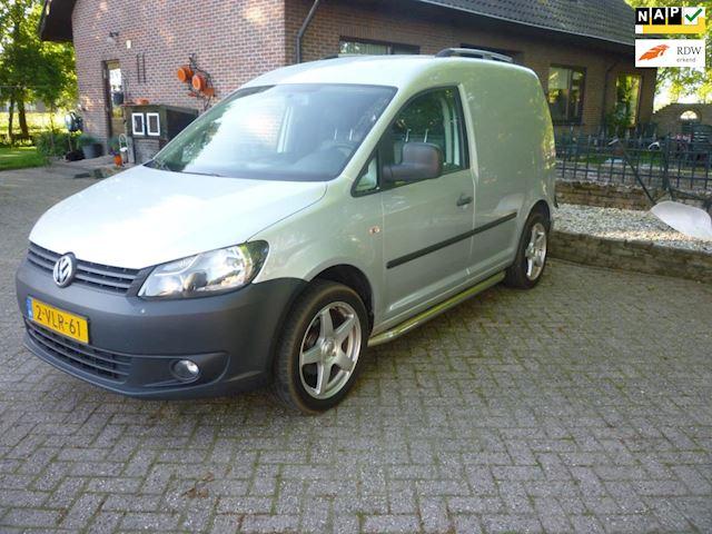 Volkswagen Caddy 1.6 TDI(nieuwe APK)
