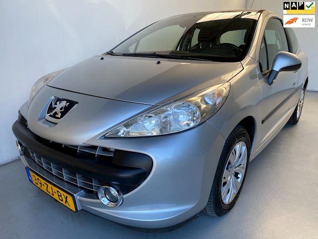 Peugeot 207 1.4-16V XS Airco Radio/CD